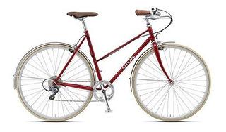 Viva Bellissimo 700c Mixte City Bicicleta