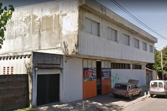 Inmueble Local ,galpon Comercial Quilmes Oeste