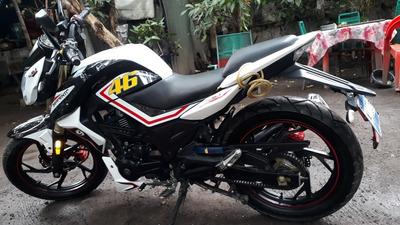 Serpento Naga 200cc