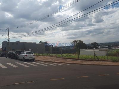 Terreno À Venda Em Parque Rural Fazenda Santa Cândida - Te268615