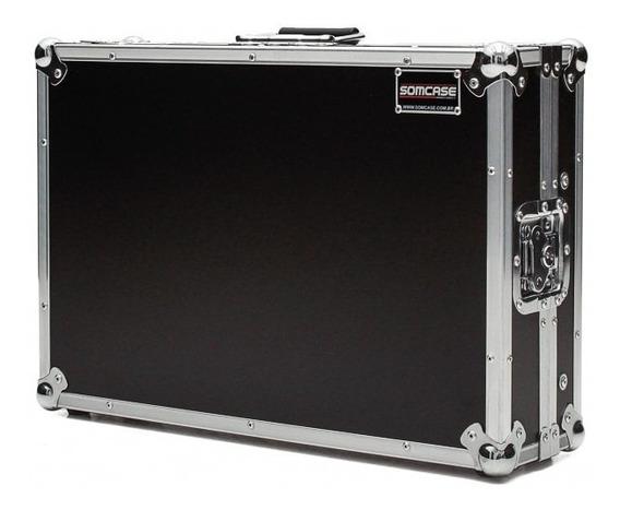 Hard Case Controladora Pioneer Ddj 1000 C/ Plataforma
