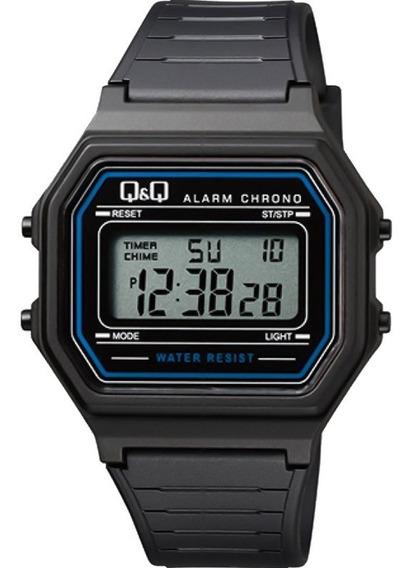 Relógio Q&q Feminino Original Garantia Nota M173j009y