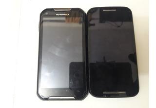 Lote Motorola Retirada De Peças