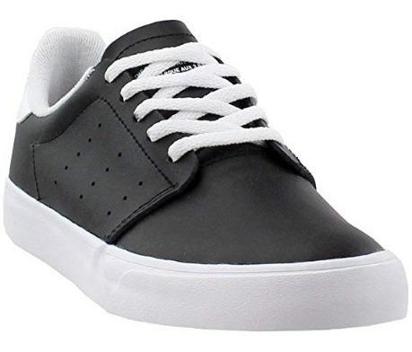 Zapatos adidas 100 % Originales Talla 40 Color Negro Unisex