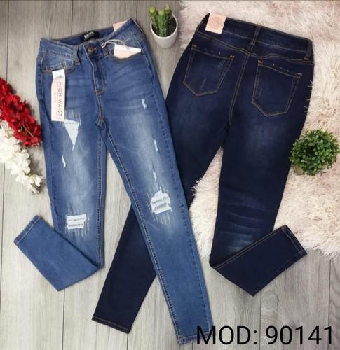 Pantalon Wax Jeans Mercado Libre