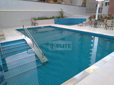 Apartamento Vila Assunção, Varanda Gourmet, 02 Vagas, Localização Privilegiada, Venha Fazer Sua Visita!!! - Ap8126