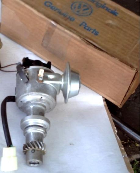 Distribuidor Original Vw Bosch Passat 1.8 Pointer Gol Gt /86