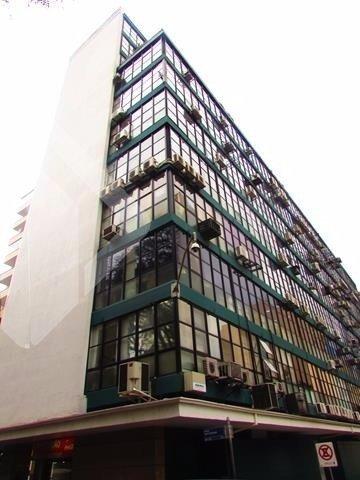 Imagem 1 de 11 de Sala/conjunto - Centro Historico - Ref: 237428 - V-237428