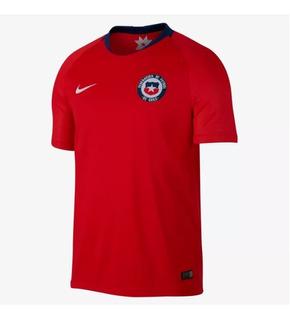 Camiseta Nike Selección Chilena Niño / Rincón Del Fútbol