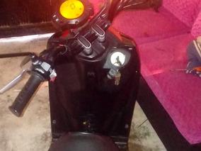 Bws Yamaha 125