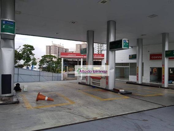 Terreno Para Alugar, 948 M² - Centro - Diadema/sp - Te0051