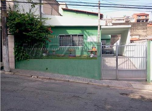 Sobrado Em Freguesia Do Ó - São Paulo, Sp - 147853