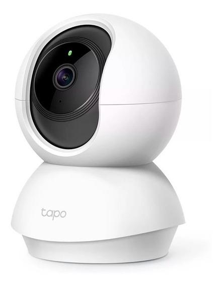 Camara De Seguridad Tp-link Tapo C200 Para Hogar Panoramica
