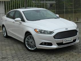 Ford Fusion Awd Gtdi