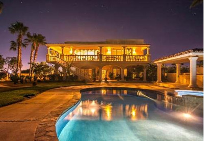 Casa Vista Del Golf - Country Club Cabo - Mls#18-928