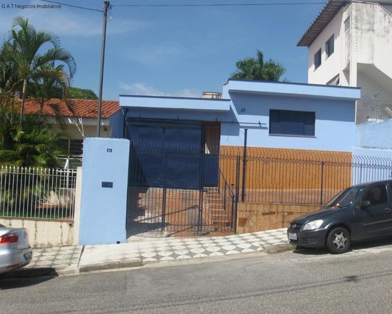 Casa À Venda No Jardim Santa Rosália - Sorocaba/sp - Ca09658 - 33347904