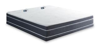 Colchon Instant Comfort S7 Split King Fresco