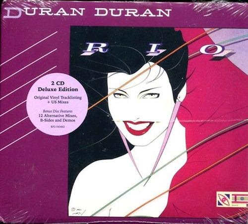 Rio (2 Cds) - Duran Duran (cd)