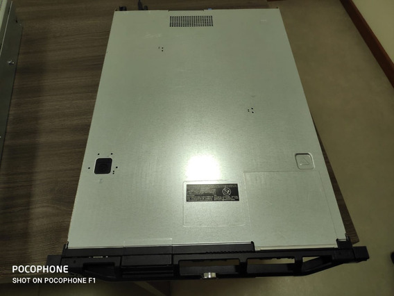 Servidor Dell Poweredge R230 Usado