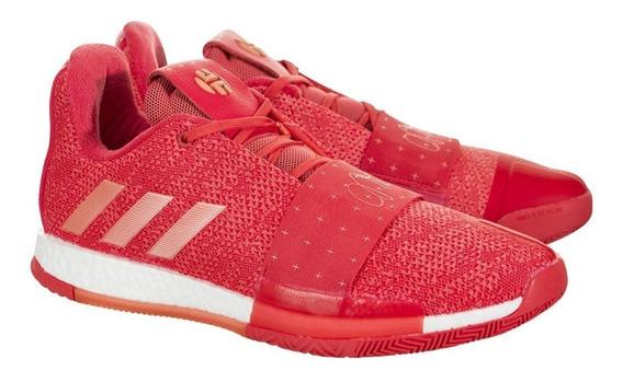 Zapatillas Basquet adidas James Harden Vol 3 Boost Importadas Voley Handball Indoor Envio Gratis