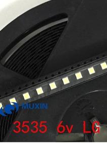Led Backlight Tv Lg Lb/lf Innotek 6v 2w 3535 Kit 100 Unid