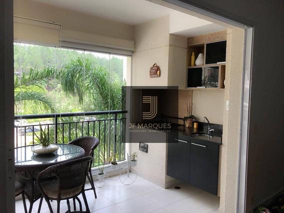 Alpha Vita - Belíssimo Apartamento - Ap0187