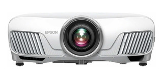 Proyector Epson 4k Hdr Inalámbrico 5040ube