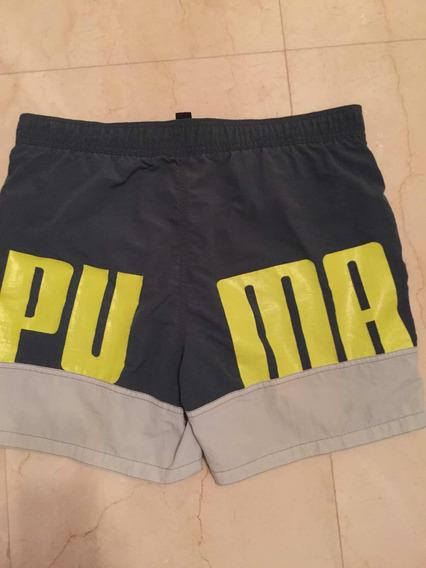 Short Y Bermuda Marca Puma, Náutica, Faconnable, adidas
