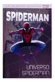 Spiderman Colección Definitiva Nº 33 Universo Spiderman