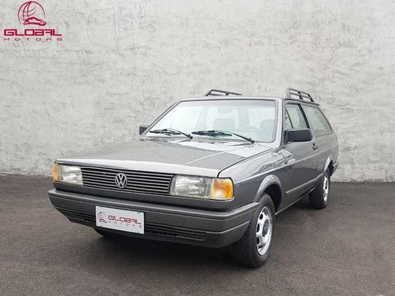 Volkswagen Parati Cl 1.8 2p