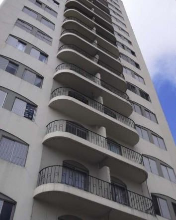Imagem 1 de 19 de Apartamento - Ref: 6429