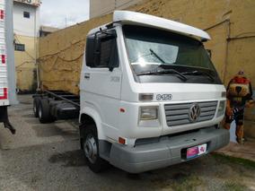 Volkswagen Vw 8150 Truck