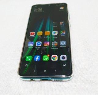 Xiaomi Redmi Note 8 Pro 8gb,128gb
