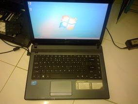 Peças Notebook Acer 4349 - Leia O Anúncio