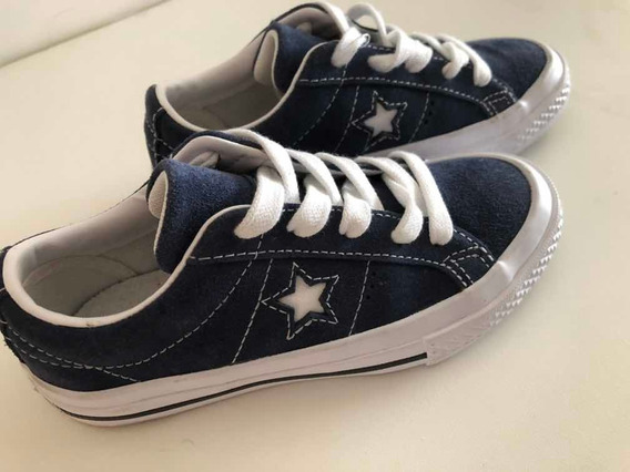 Zapatillas Converse All Star Niño/a