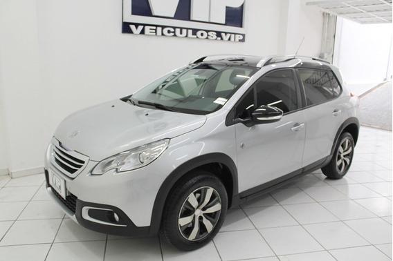 Peugeot 2008 Cross 2019