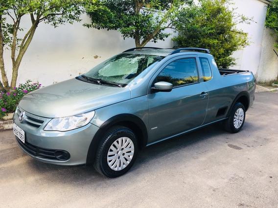 Volkswagen Saveiro 1.6 (flex) (cab. Estendida) 2011