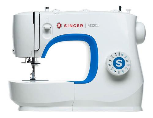 Máquina Singer M3205 23 Pontos 230216123
