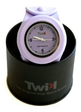 Relógio Twik Slap Denim