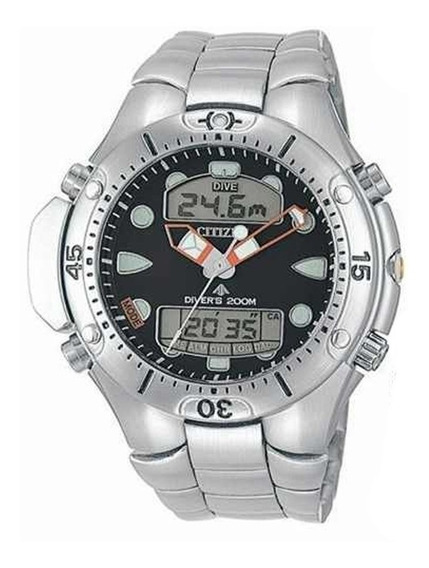 Relógio Citizen Aqualand Promaster Jp1060-52e Tz10020d Prom