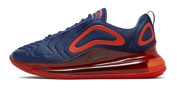 Tenis Nike Air Max 720 S/tapa 90 95 97 270 Ultra Oferta