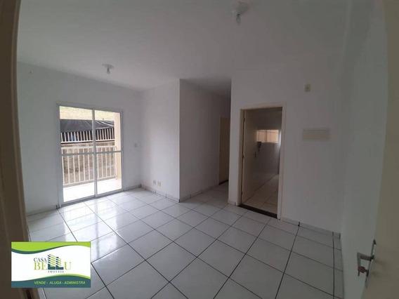 Apartamento Com 2 Dormitórios À Venda, 53 M² Por R$ 195.000 - Vila São Benedito - Franco Da Rocha/sp - Ap0094