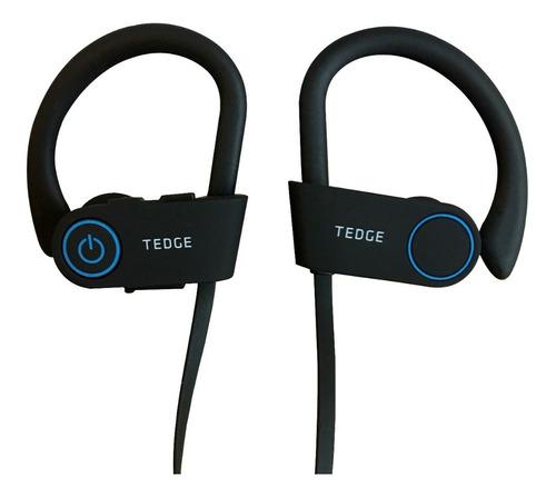 Audifonos Inalámbricos Fitness Tedge Bluetooth