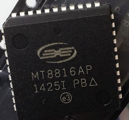Mt8816ap Plcc44   Mt8816a   Mt8816   Mt8816ap1
