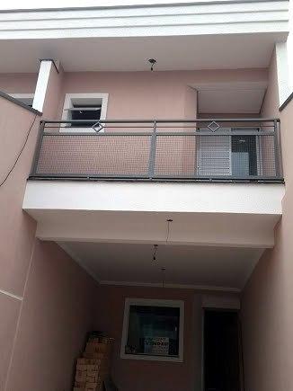 Imagem 1 de 15 de Casa Sobrado Para Venda, 3 Dormitório(s), 109.0m² - 2676