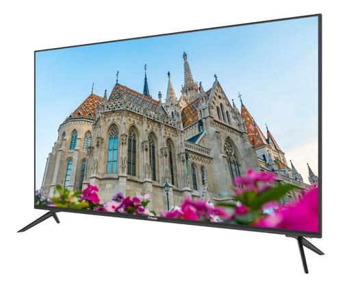 Imagen 1 de 5 de Televisor Exclusiv El50f2usm 50 Pulgadas Smart Uhd Led 4k