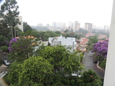 Apartamento Alto Da Boa Vista Ao Lado Do Mercado Municipal - 375-im369098