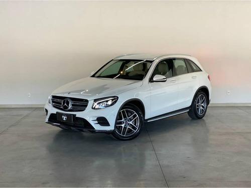 Imagem 1 de 15 de Mercedes-benz Glc 250 250 Highway 4matic 2.0 Tb Aut.