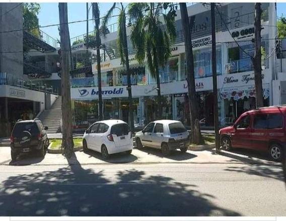 Venta Local Excelente Ubicacion En Planta Baja-complejo Atrio-villa Allende