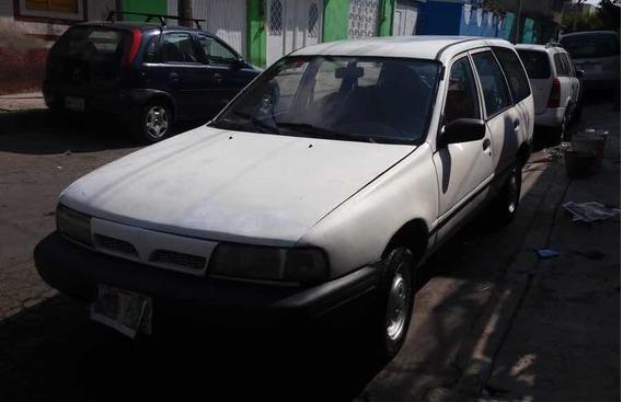 Nissan Tsubame Estándar